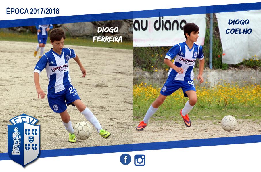 Jogadores do FC Vizela chamados à Seleção Distrital