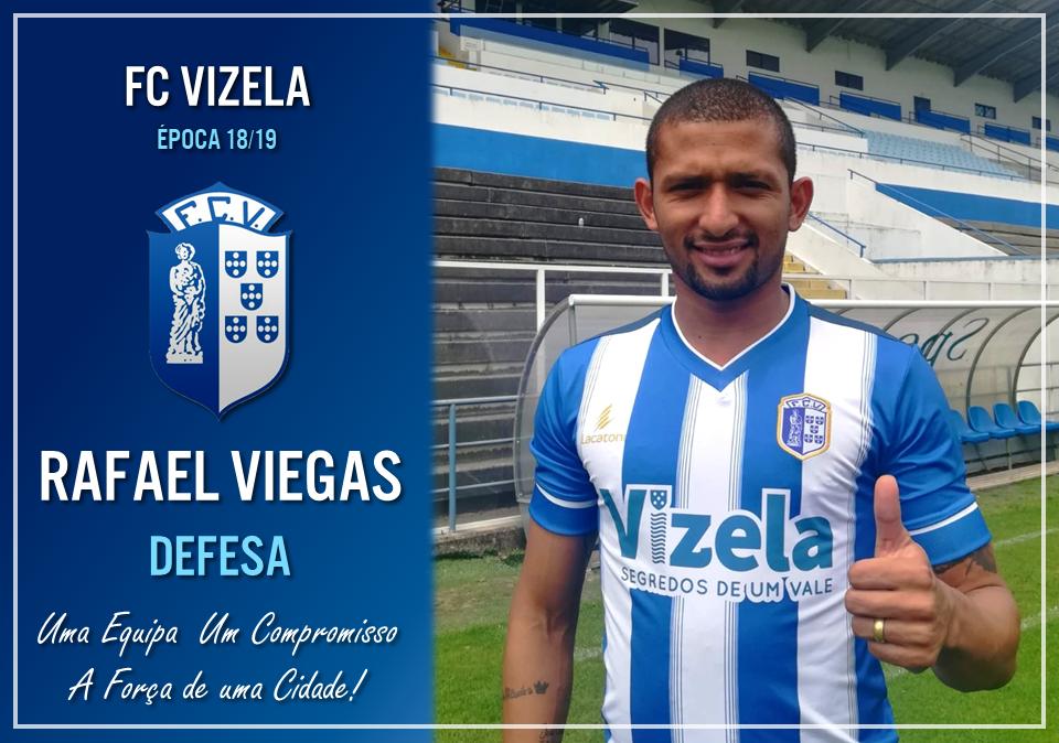 Vizela futebol