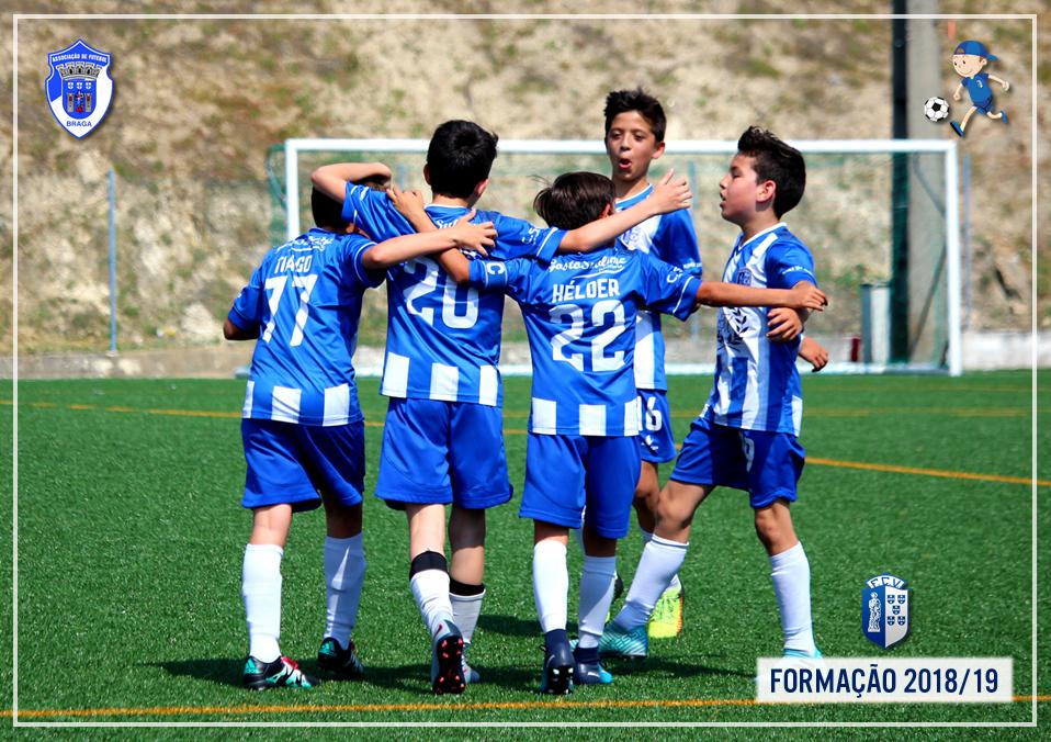 Sub-13 vencem Torcatense e igualam rival na liderança